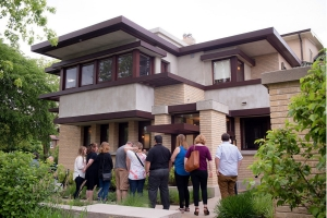 emil bach house tours