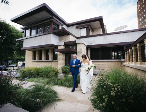 A Unique and Historic Wedding Location