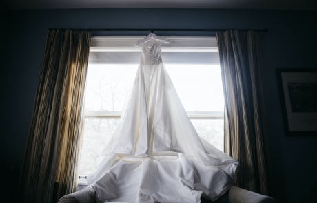 wedding dress lang house chicago