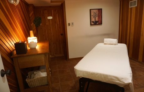 lang house chicago massage spa room