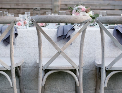 Bridal Shower or Couple Shower? Host them all at Emil Bach House