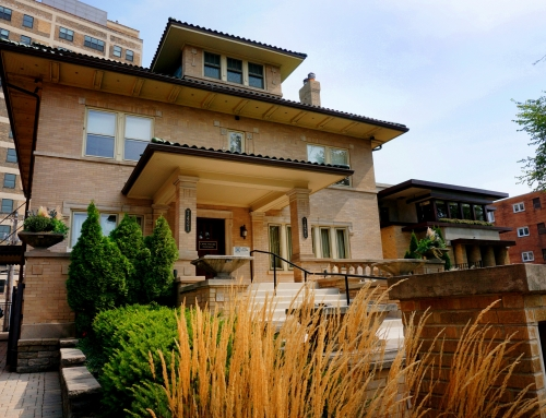 Architectural Details in Prairie Style Homes and Why They Were Popular