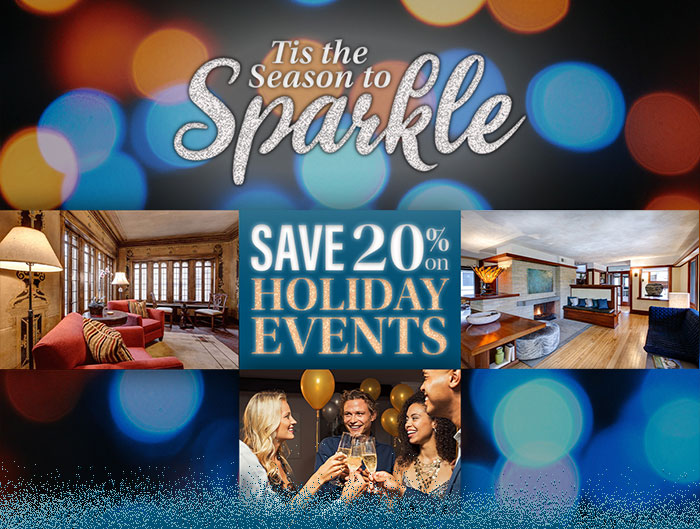 Holiday Event Rental Promotions