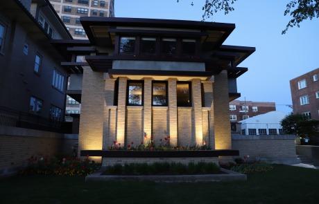Chicago luxury vacation rental