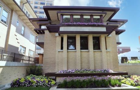 Chicago unique outdoor event rental