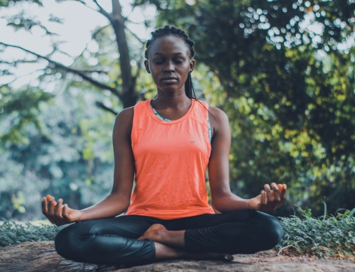 Custom Midwest Urban Yoga Retreat